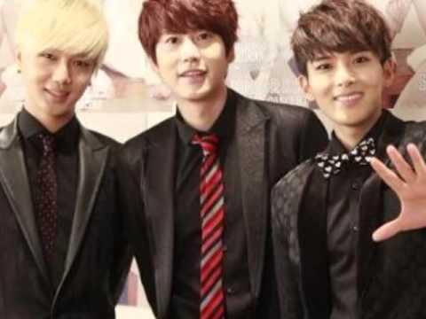 Super Junior-K.R.Y (+) Promise - Less Vocal -