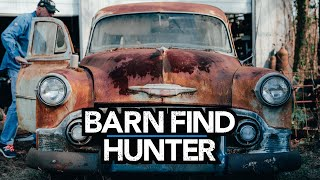 Download Tom breaks every barn find rule and still finds hidden treasure | Barn Find Hunter - Ep. 71 Mp3 and Videos