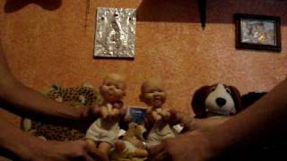 Cute babies, dancing like shakira ( shakira - waka waka )