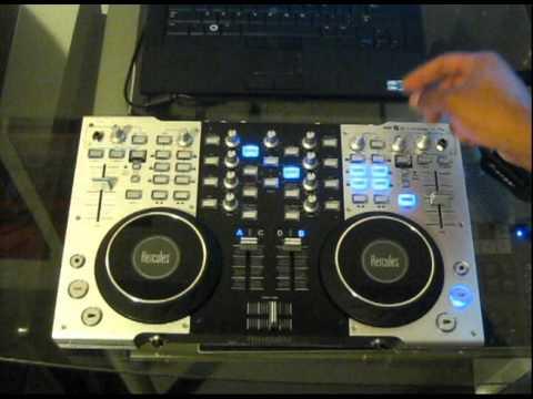 VIRTUAL DJ PER HERCULES