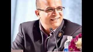 Tariq Farid of Edible Arrangements- A Successful Pakistani American
