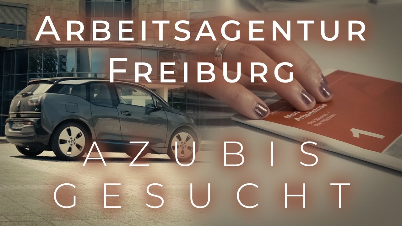 Arbeitsagentur Freiburg