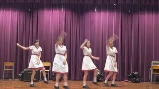 Publication Date: 2021-08-15 | Video Title: 張祝珊英文中學 歌唱比賽(一)Cheung Chuk Sha