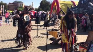День города в Орехово-Зуеве - 2015 (некоторые моменты)