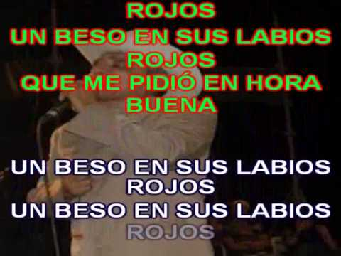 Karaoke A Orillas del  Rio Apure - Francisco Montoya