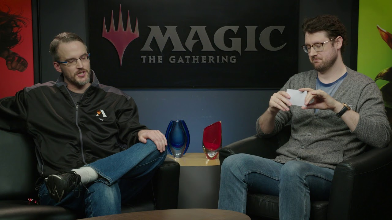 Core 2019 confirmed for Magic: Arena on July 12, new player