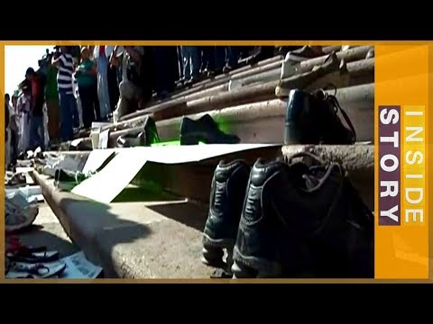 Inside Story - Is Mexico losing the war on drugs?