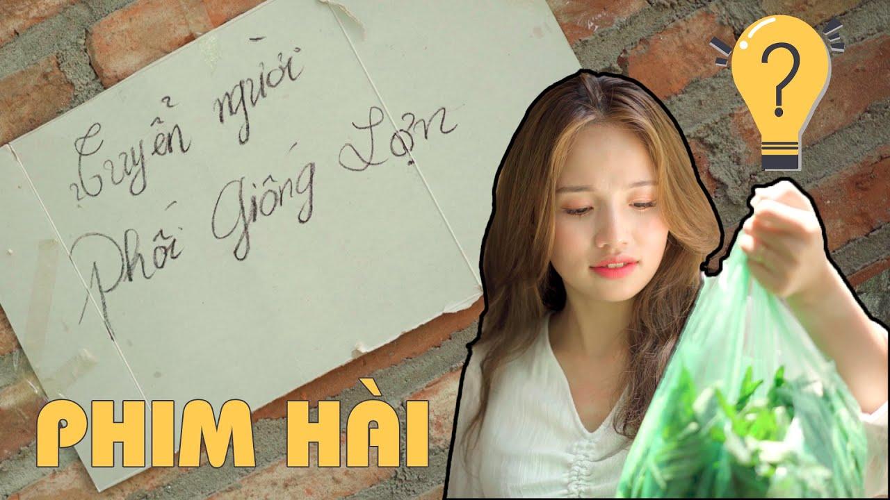BỖNG DƯNG NGHÈO KHÓ - Tập 1 | Phim Tình Cảm Hài Hước Gãy TV