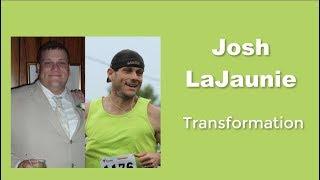 Josh LaJaunie - 200 pound Transformation