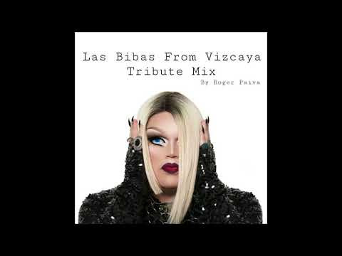 LAS BIBAS FROM VIZCAYA TRIBUTE MIX By Roger Paiva