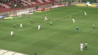 Ruy marcou o 3º gol do Coelho na Arena Independência