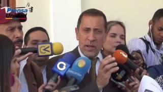 Parlamentarios de la Asamblea Nacional dan a conocer preocupante proyección inflacionaria para 2017