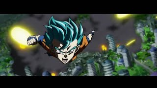 "「AMV」Dragon Ball Heroes ep 13 Calboy "" Chariot"" ft Meek Mill Lil Durk Young Thug"