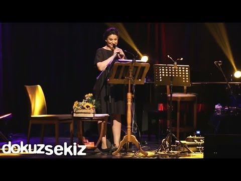 İclal Aydın - Göç / Çubuğum Yok (Enstrumantal) (Konser Video)