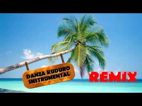 Don Omar ft Lucenzo - Danza Kuduro Instrumental REMIX