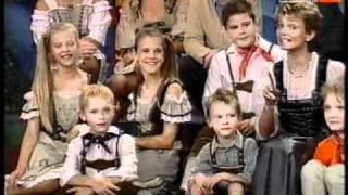"""Kinderhitparaden Allstars - """"Es ist so schön ein Musikant zu sein"""" & """"Vogelhochzeit"""""""
