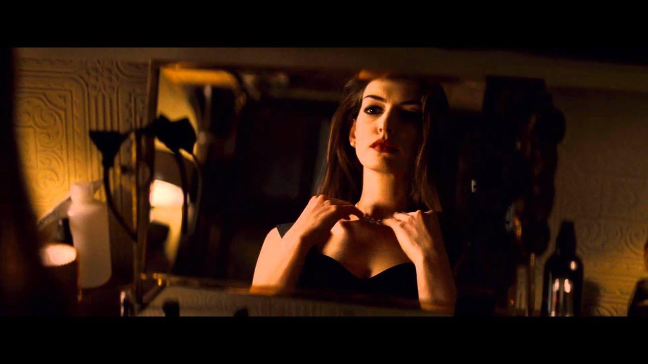 Il Cavaliere Oscuro - Il Ritorno | Primo trailer italiano ufficiale