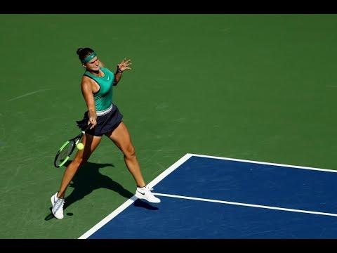 Sara Errani vs Jelena Jankovic | 2013 TEB BNP Paribas WTA Championships- Istanbul Highlights from YouTube · Duration:  3 minutes 23 seconds