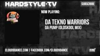 Da Tekno Warriors - Da Pump (Oldskool Mix)