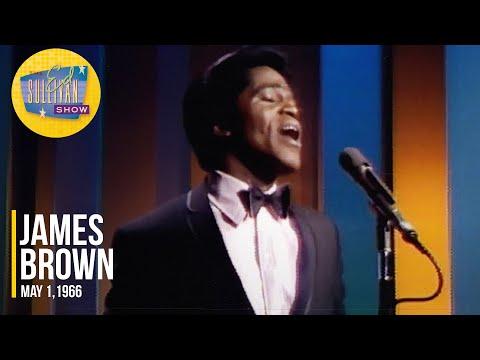 "Download James Brown ""Medley: Papa's Got A Brand New Bag & I Got You (I Feel Good)"" on The Ed Sullivan Show"