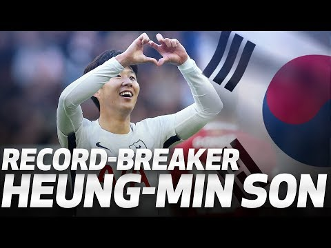 ⚽💥 HEUNG-MIN SON | ALL PREMIER LEAGUE GOALS 🙌 thumbnail