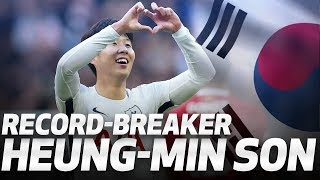 ⚽💥 HEUNG-MIN SON | ALL PREMIER LEAGUE GOALS 🙌