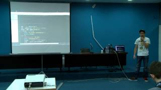 Brian Stanley: Memcached: cachea TODO