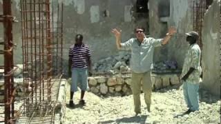Michael Capponi: The Pied Piper of Jacmel