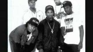 N.W.A - I Ain't The One