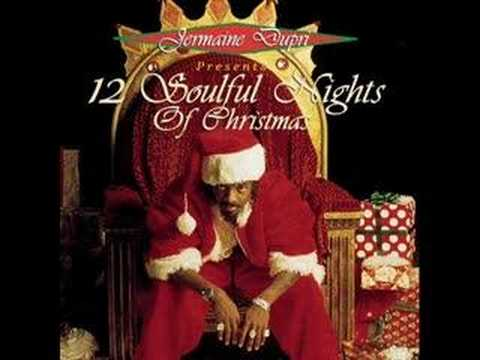 Gerald LeVert - Christmas Without My Girl