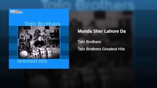 Munda Sher Lahore Da (Instrumental)