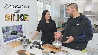 Lecker abnehmen mit Silke: Die Kochshow mit