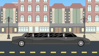 Creating a Limo | Stick Nodes