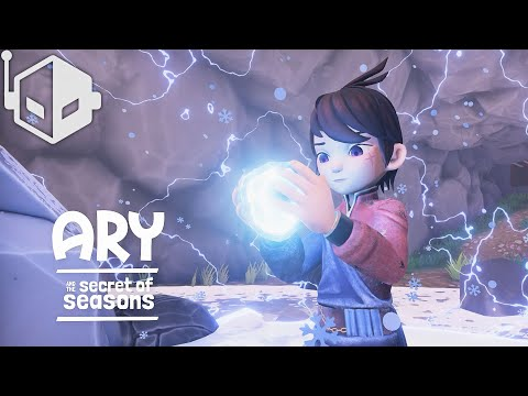 Ary and the Secret of Seasons Gameplay [PS4 Pro]