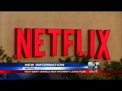 Netflix offers unprecedented parental leave expansion