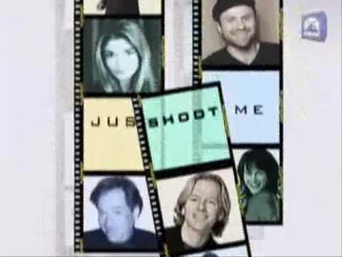 Just Shoot Me Intro season 1,2,5,6