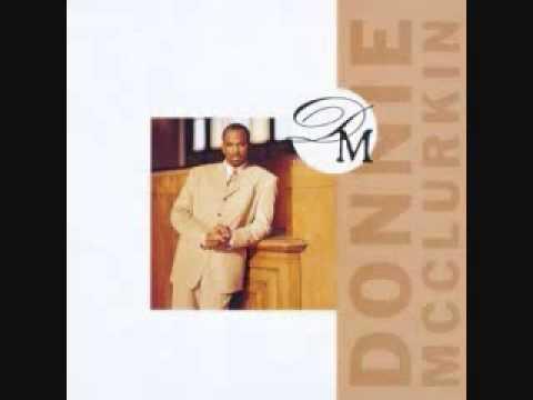 Donnie Mcclurkin - Stand