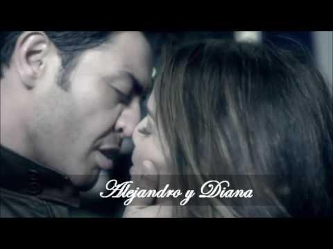 Entregate  tema de Las Amazonas... Diana y Alejandro