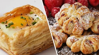 5 Mouth-Watering Pastries Perfect For Brunch Tasty