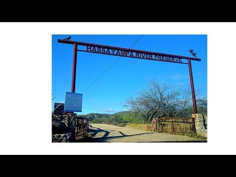 Tour of Hassayampa River Preserve