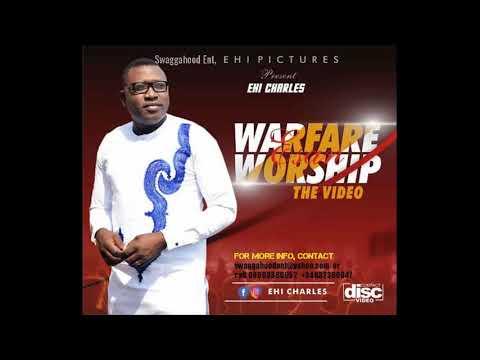 Download ESAN WARFARE WORSHIP BY EHI CHARLES #esangospel #esanworship #swaggahoodent #esanmusic