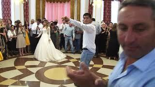 Свадьба в Дагестане с Ахты 2019