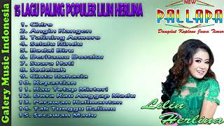 Download lagu LILIN HERLINA FULL ALBUM NEW PALAPA terpopuler