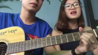 Just give me a reason - Guitar Cover Hải Vân