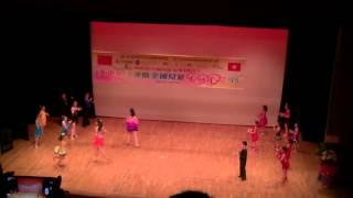 7/27 香港大會堂大匯演-Samba (聖提摩太小學)