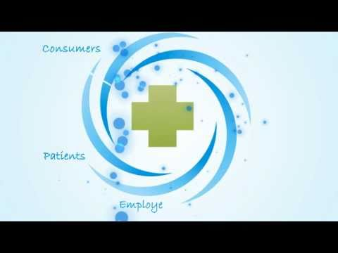 Healthcare Portal - eHealth healthcare portal - Healthcare patient  electronic medical records video