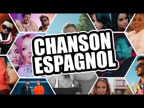 Chanson Espagnol Populaire 2019  Top 50