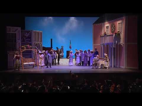 Al Cavallino Bianco Teatro Musica Novecento