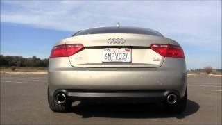 Audi A5 — Wikipédia