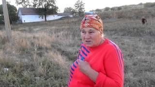 Одесская область: сёла вымирают